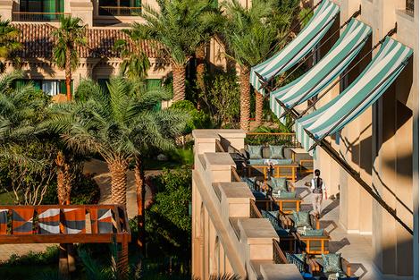 Где остановиться в Дубае | галерея [1] фото [6]