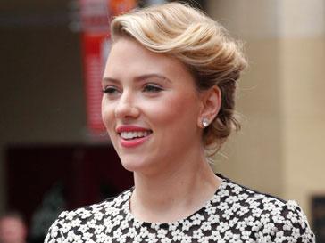 Скарлетт Йоханссон (Scarlett Johansson) использует народные средства для лечения кожи