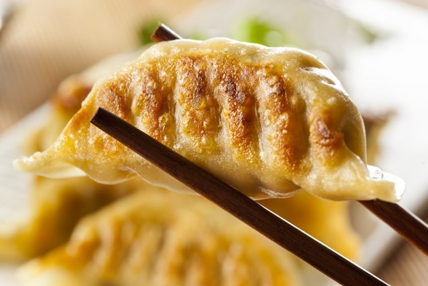 Китайские пельмени рецепт