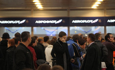 В транспортном коллапсе обвиняются авиакомпании
