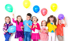 22 самых улыбчивых малыша Астрахани!