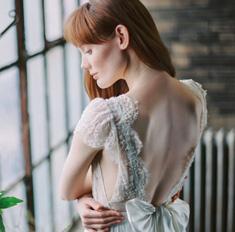 100 невероятных свадебных платьев 2017 года