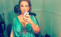 Анфиса Чехова надела самое безвкусное платье за всю свою карьеру