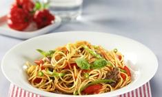 Как приготовить итальянскую пасту на российской кухне?