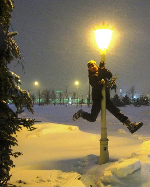 Лучшие места для фото в Казани