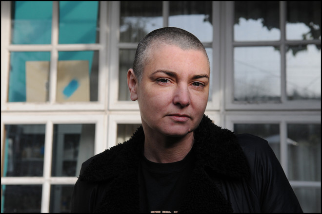Шинейд О'Коннор написала в соцсети о планах покончить с собой