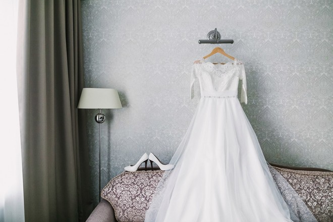 В День семьи. любви и верности в Томске в брак вступили
