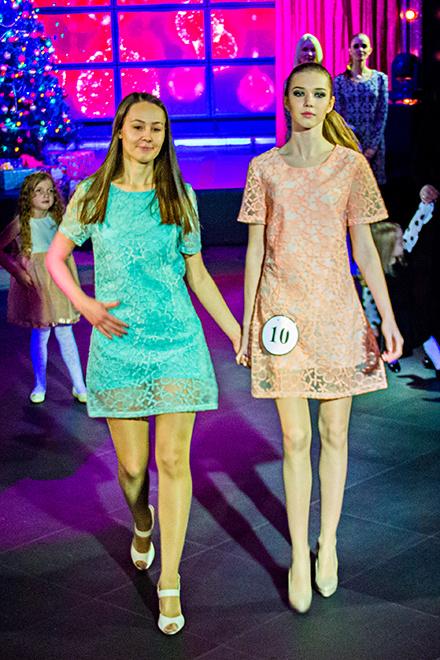 Красивые девушки, конкурс Супермодель - 2015 Челябинск фото, видео
