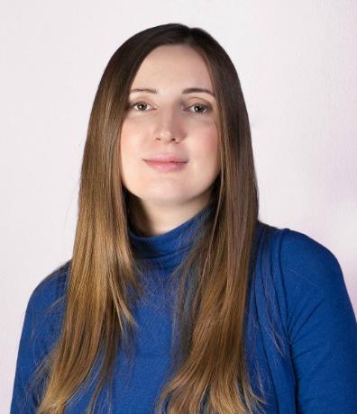 Екатерина Железнова
