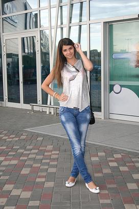 Алиана Гобозова, Дом-2