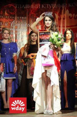 «Мисс Казанова – 2015», «Мисс Woman's Day» в Туле