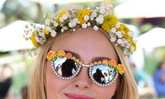Модный фетиш: какие очки выбирают звезды
