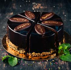 Всемирный день торта: 5 легендарных десертов