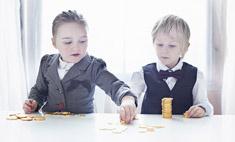Ученые выяснили, как вырастить из ребенка миллионера
