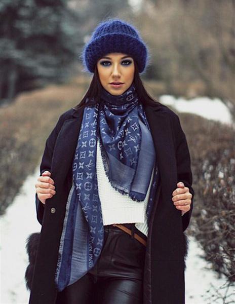 Мария Замалеева, «Ты уникальна - 2016», фото