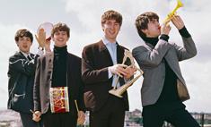 Запись The Beatles продали за $111 тысяч
