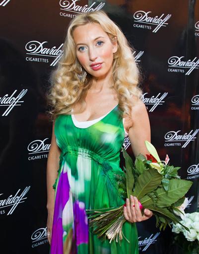 Ульяна Цейтлина