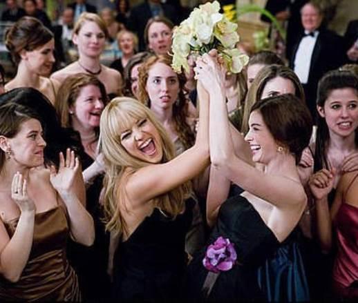 Война невест фото