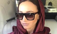 Бузова и другие звезды съехались на чеченский показ мод