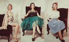 Мисс Эстрада в Иркутке: 12 претенденток на корону