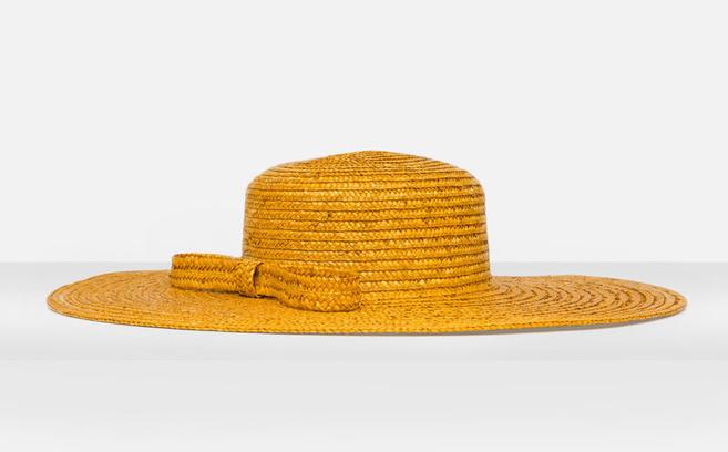 Шляпа Uterque, 5590 р.