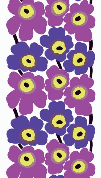Ткань Unicco, Marimekko, дизайн-студия A la Carte.