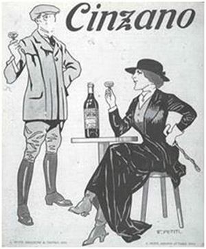 Как менялись женские образы в рекламе известных брендов