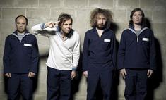 Группа «Мумий Тролль» метит в Книгу рекордов Гиннесса