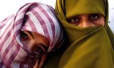 предпочитаю умереть девушки афганистана ситуации стране