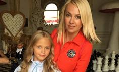 Яна Рудковская пригласила красноярку в проект для маленьких моделей