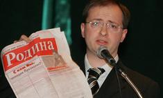 «Единая Россия» предлагает похоронить Владимира Ленина