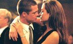 Джоли уволила няню за флирт с Питтом