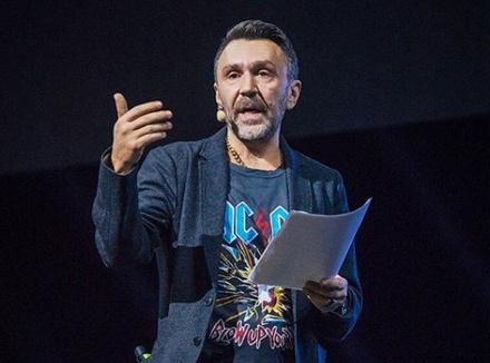 Сергей Шнуров: «Кто заявляет, что делает что-то не ради денег, настойчивее других требует предоплату»