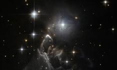 На окраине космоса найдены тысячи неизвестных галактик