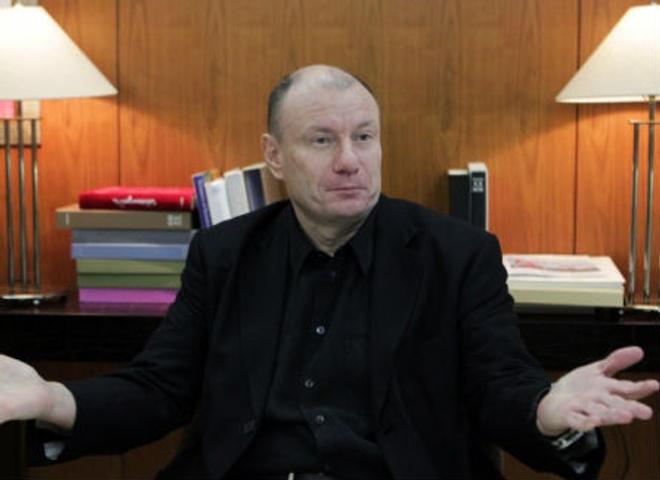 Владимир Потанин новости