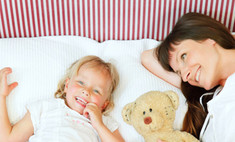 Недостаток родительской любви меняет ДНК