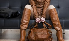 Ботфорты и сапоги-чулки: выбираем правильное сочетание с одеждой