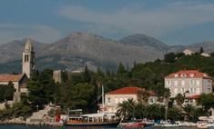 Восемь островов Хорватии на любой вкус