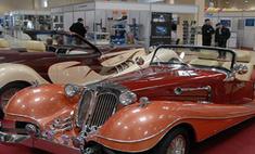 Старейший в мире автосалон открылся в Париже