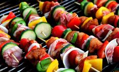 Лучшие рецепты на майские праздники от поваров Тольятти: шашлыки, гриль, барбекю