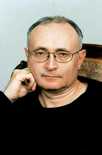 Леонид Кроль, директор института групповой и семейной психологии и психотерапии.