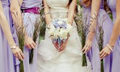 Хочу замуж: свадебные тренды – 2015