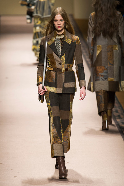 Неделя моды в Милане: 27 февраля | галерея [4] фото [17]