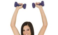 Упражнения для красивых рук