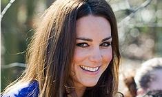 Стала известна дата рождения второго ребенка Кейт Миддлтон
