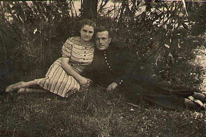 Нина Алексеевна Костерина, фото