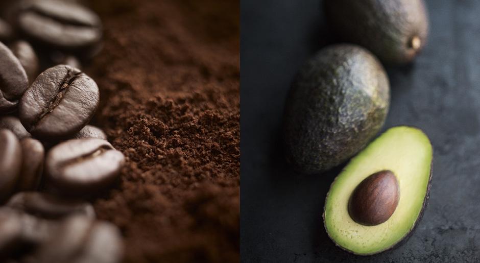 Кофе + Авокадо