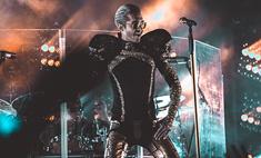 Музыканты из Tokio Hotel познакомились с Тимати