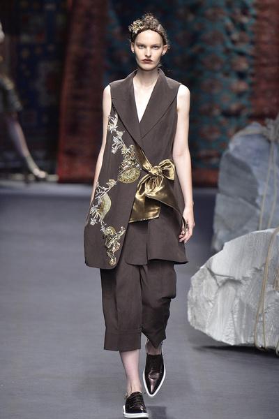 Неделя моды в Милане 2015: день четвертый | галерея [1] фото [9]