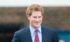 Принц Гарри решился жениться